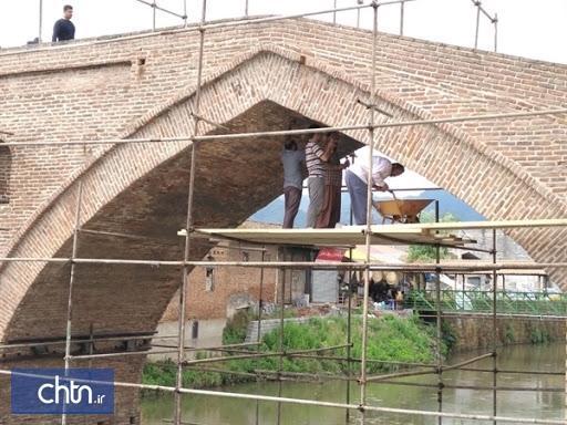 محوطه سازی و مرمت 50 بنای تاریخی گیلان در سال 98