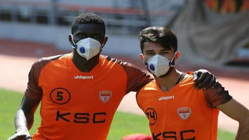 اطلاعیه سازمان لیگ فوتبال برای مقابله با کرونا