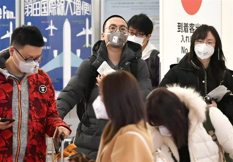 آمار مبتلایان به کرونا در ژاپن تنها قله کوه یخی است