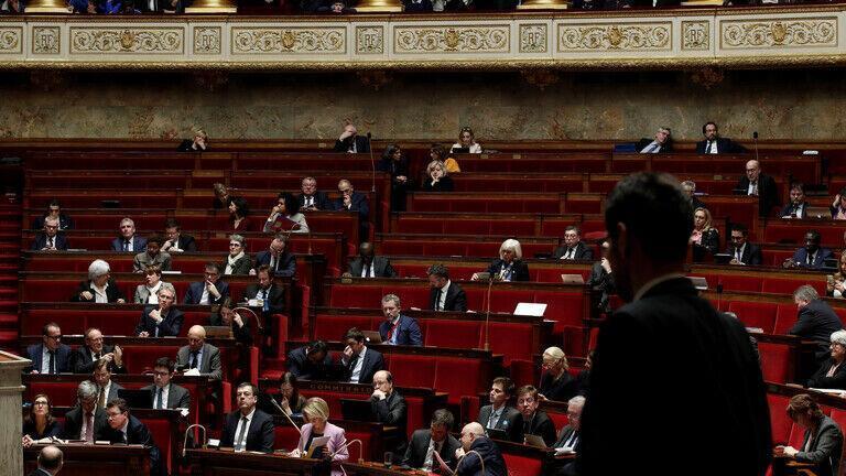 نمایندگان مجلس فرانسه به کرونا مبتلا شدند
