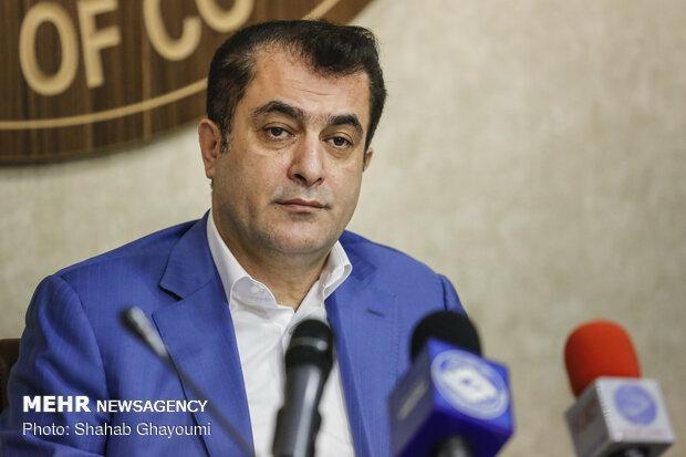 استعفایی از فتح الله زاده به دست هیات مدیره استقلال نرسیده است