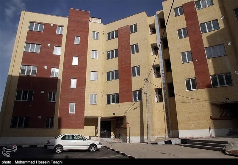 18 هزار واحد مسکونی توسط خیران مسکن ساز در کشور ساخته می گردد