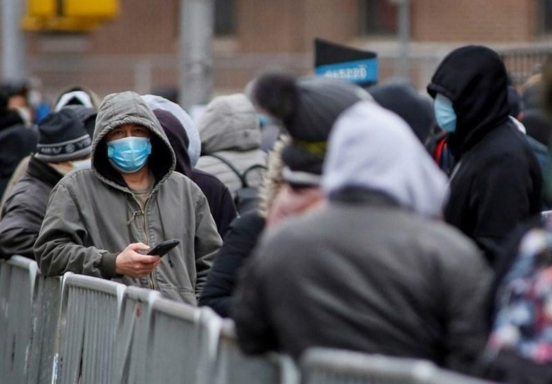 کرونا در اروپا، از 47 هزار مبتلا به کرونا در آلمان تا هشدار درباره افزایش جرائم کرونایی