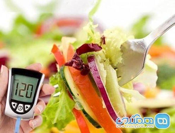 بخور و نخورهای دیابتی ها در نوروز کرونایی