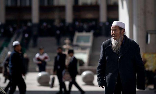 مشاور امنیت ملی آمریکا: دنیا در برابر کمپ های اویغورها سکوت نموده است