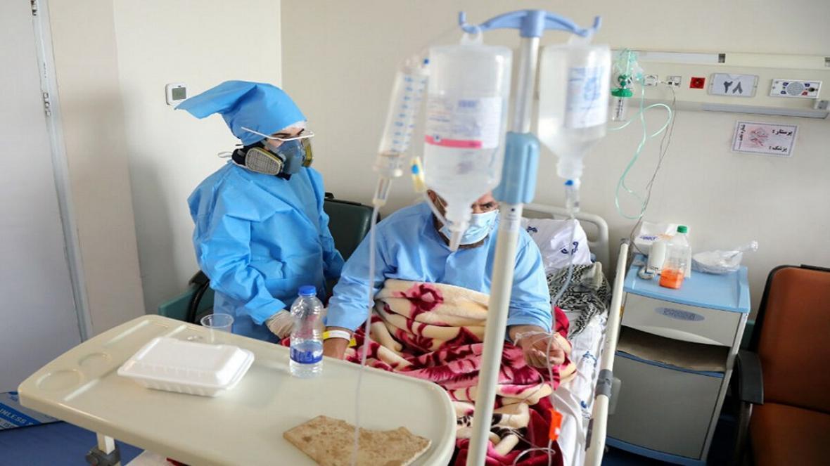 1300 نفر در شاهرود به بیمارستان مراجعه کردند
