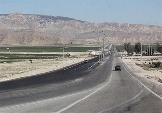 خبرنگاران کاهش 70 درصدی تردد در جاده های برون شهری استان یزد
