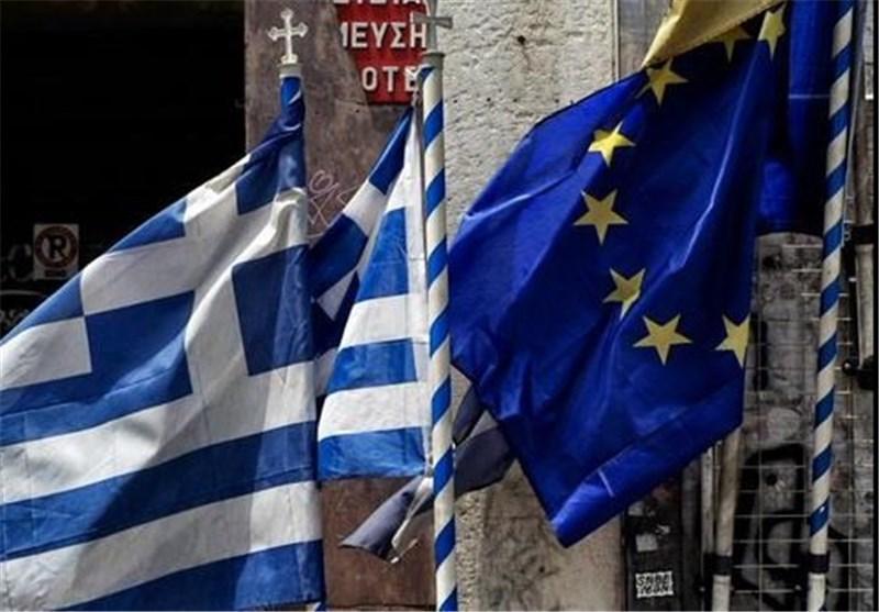 آلمان برنده عظیم بحران یونان است