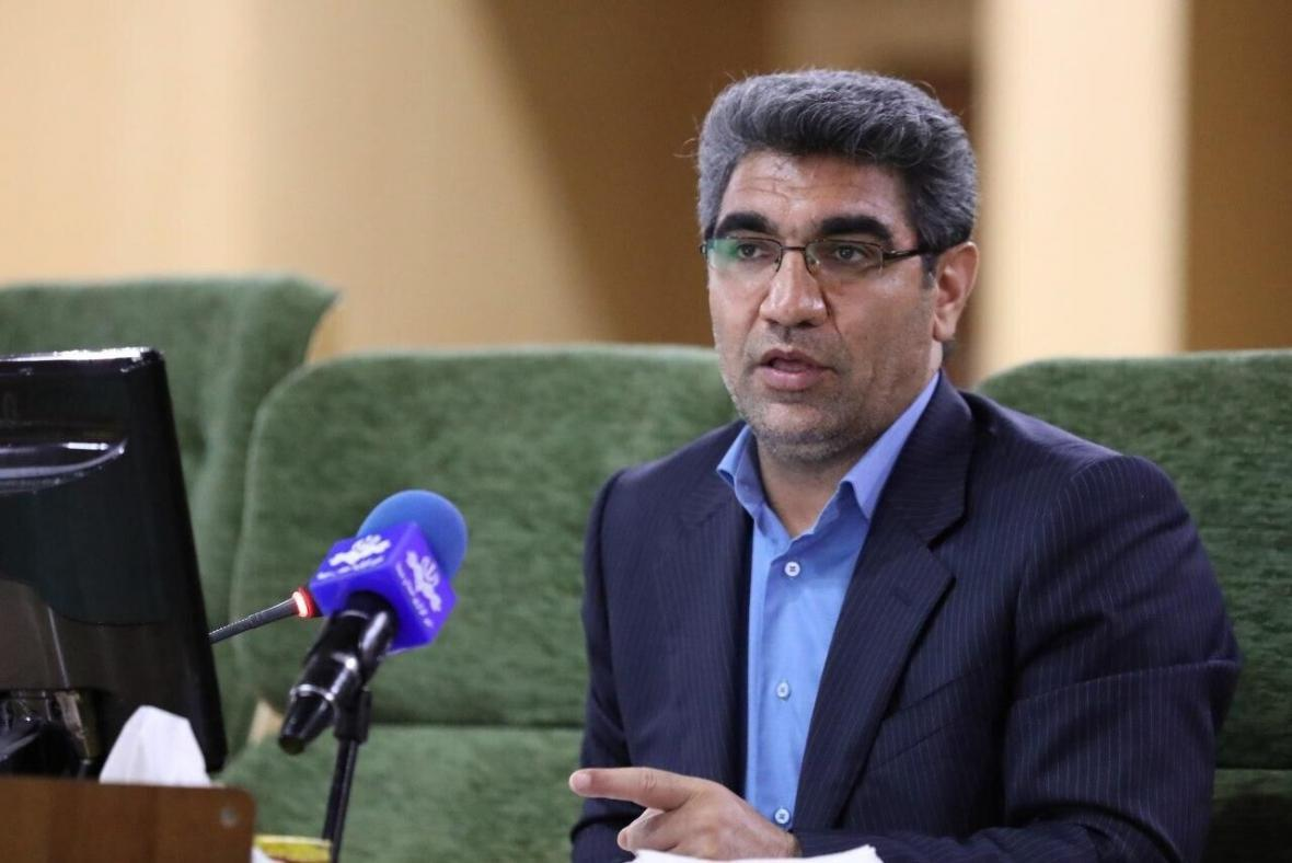 خبرنگاران تشکیل کمیته کاهش ضرر کرونا به اقتصاد کرمانشاه