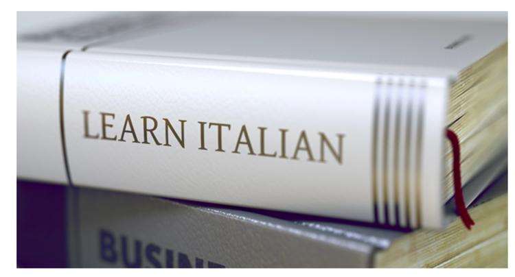 کسب درآمد؛ اینبار با زبان ایتالیایی