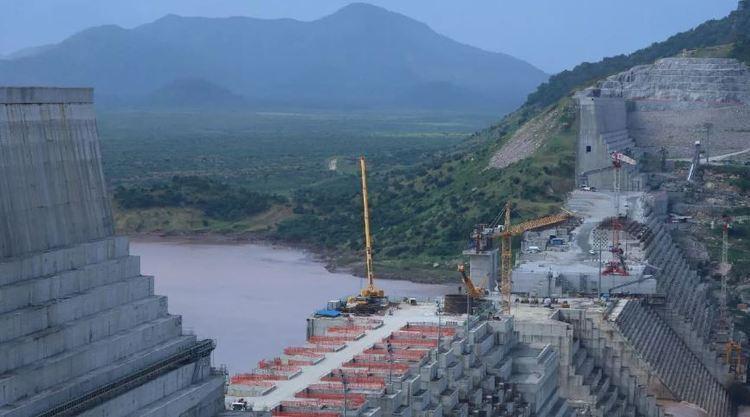 سد النهضه؛ بزرگترین سد آفریقا که مصر و اتیوپی را در آستانه جنگ قرار داده است