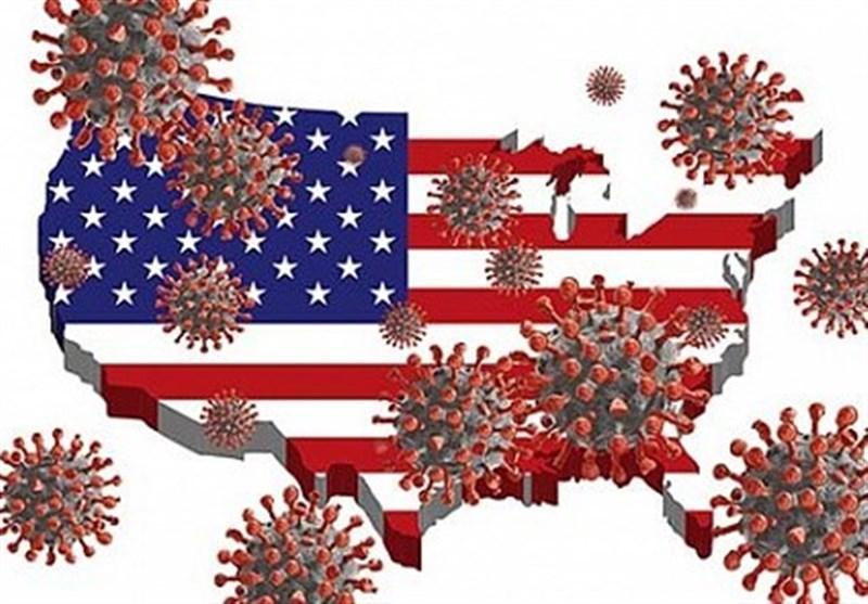 مرگ و میر ناشی از کرونا در آمریکا به 42 هزار نفر رسید