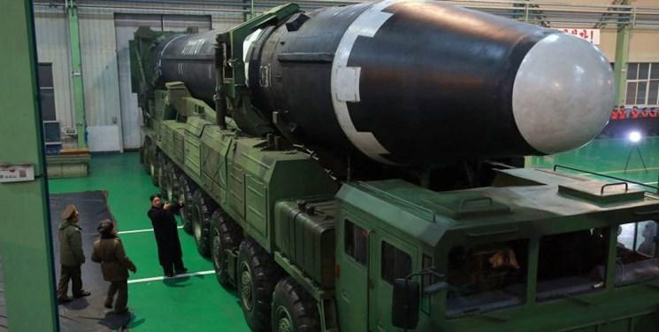 اندیشکده آمریکایی: پیونگ یانگ تاسیسات جدید مرتبط با موشک های بالستیک ساخته است