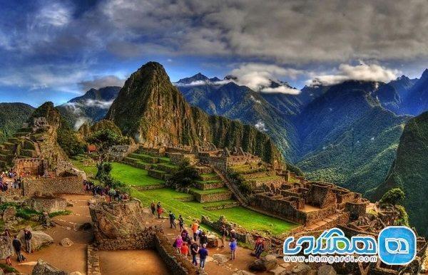 آشنایی با بهترین مسیرهای پیاده روی در آمریکای جنوبی