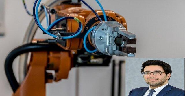روبات شیمی دان کاملا اتوماتیک ساخته شد