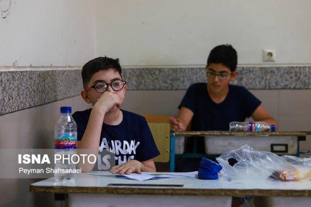 شرکت بیش از 31 هزار دانش آموز خوزستانی در جشنواره نوجوان سالم