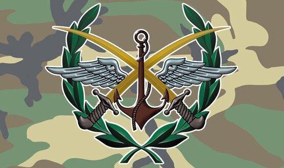 ارتش سوریه مواضع خود را در حومه استان رقه تقویت کرد