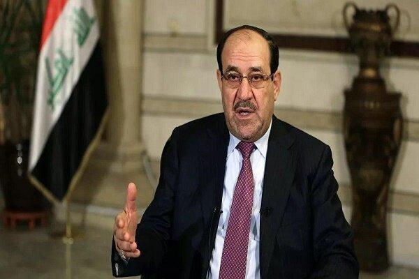 آمریکا در جنگ علیه داعش به عراق سلاح نداد