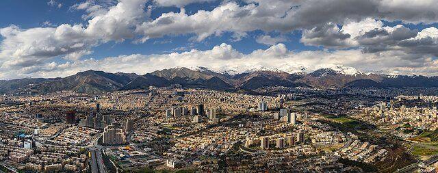 مالیات یک میلیارد و 944 میلیون تومانی خانه 100 متری خالی در تهران