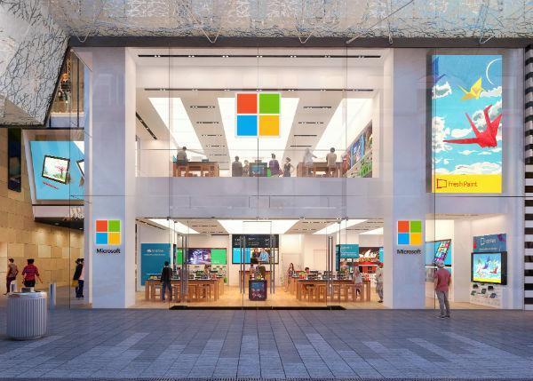 آیا زمان خاتمه کپی برداری مایکروسافت از اپل نرسیده؟