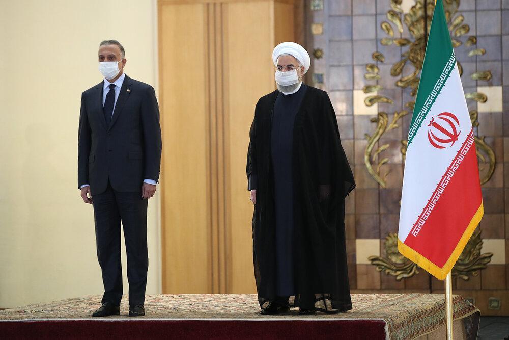 ببینید ، چرا دیدار الکاظمی از تهران این قدر مهم است؟