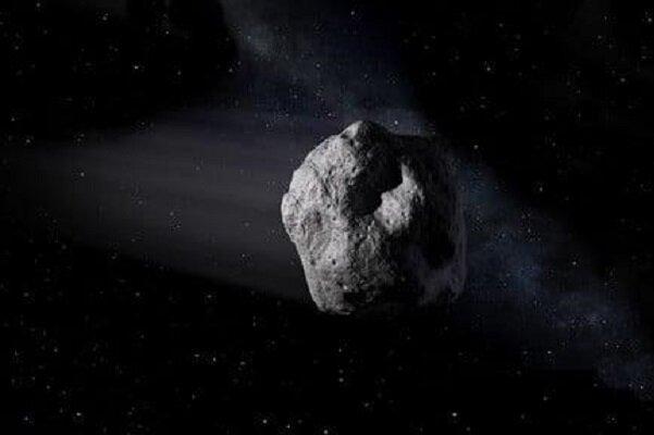 سیارکی با قطر 100 متر از کنار زمین می گذرد