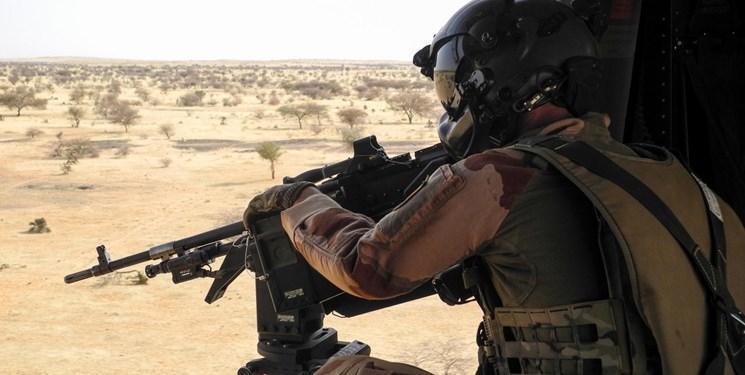 کشته و مجروح شدن 2 نظامی فرانسوی در چاد به دلیل انفجار