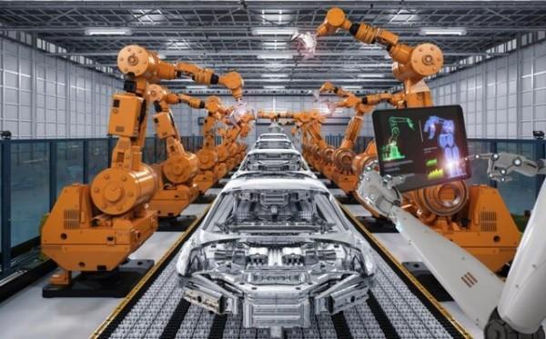تهدید سایبری در کمین ربات های صنعتی