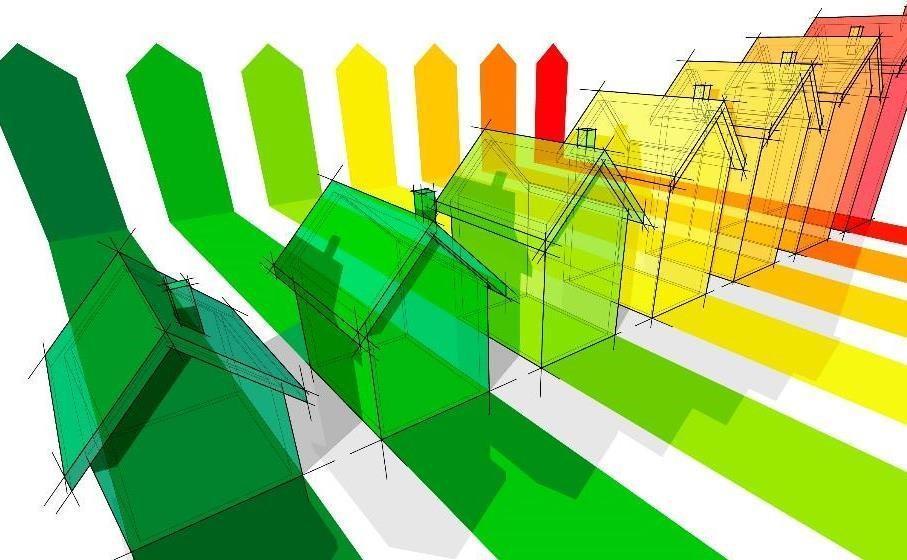 چگونه تغییرات اقلیمی صنعت ساختمان را دگرگون می نماید؟، نگاهی به صنعت ساختمان های سبز در ایران