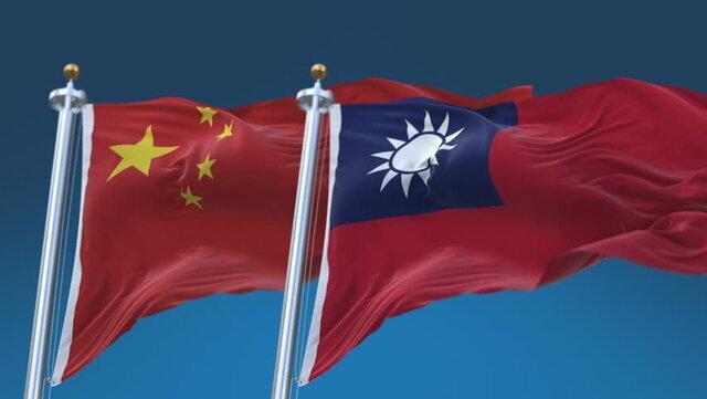 چین از رسانه های هندی خواست تایوان را کشور خطاب نکنند