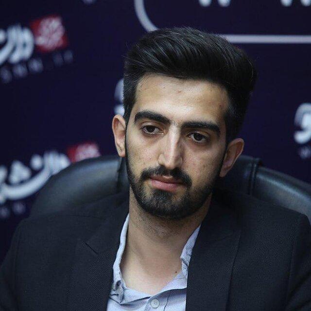 دبیرکل اتحادیه جامعه اسلامی دانشجویان تعیین شد