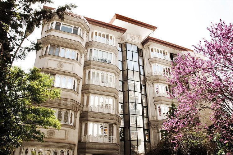 فهرست آپارتمان های زیرقیمت میانگین در تهران