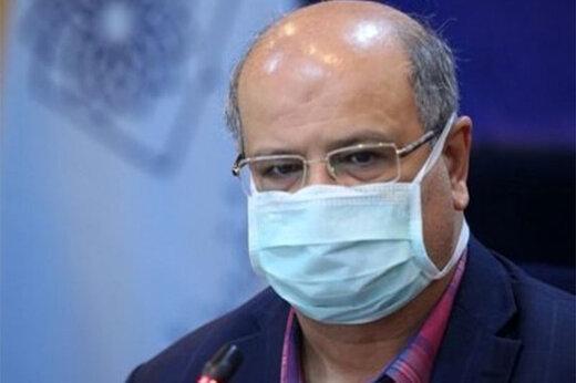 تهران یک هفته دیگر تعطیل شود