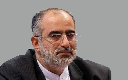 کنایه معنادار آشنا به قالیباف و سفرهای استانی اش