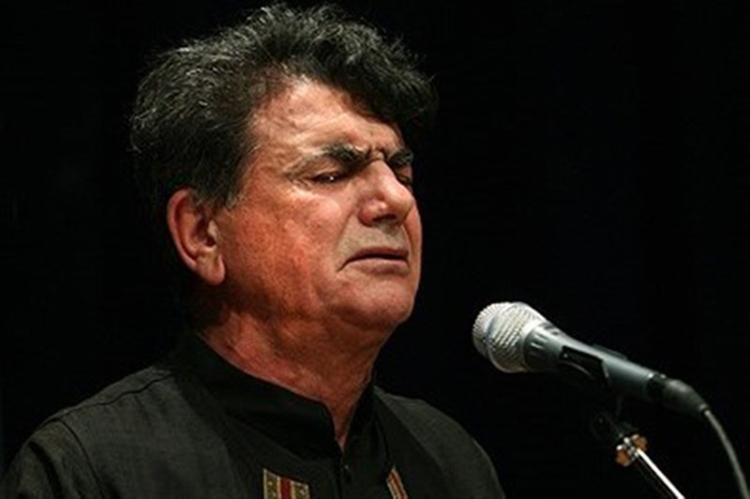 محمدرضاشجریان؛ صدای هویت ایرانی