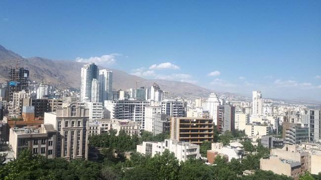 تکرار رشد 10 درصدی قیمت مسکن تهران در مهر 1399