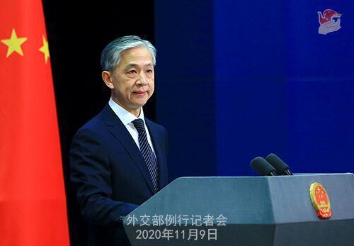 خبرنگاران چین مواضعش را درباره نشست شورای همکاری خلیج فارس اعلام نمود