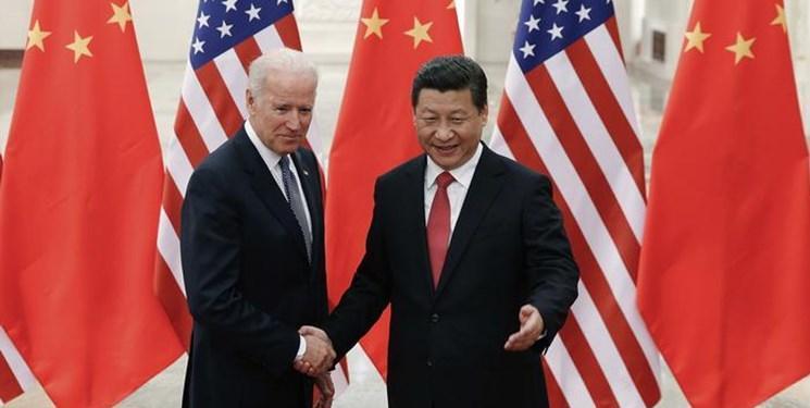 چین پیروزی بایدن را تبریک گفت