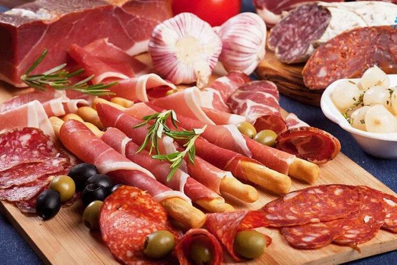 کاهش بیماری قلبی و سکته مغزی با پرهیز از خوراکی های التهاب آور