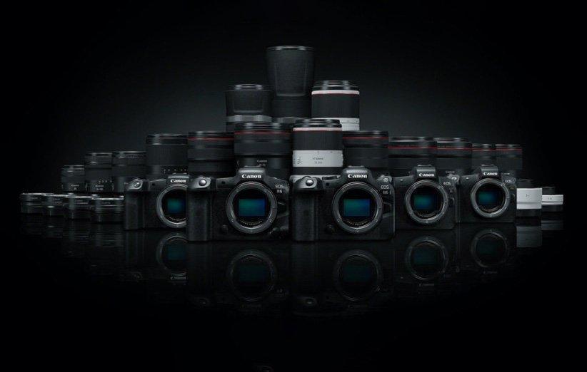7 دوربین کانن EOS R که انتظار داریم در سال 2021 رونمایی شوند