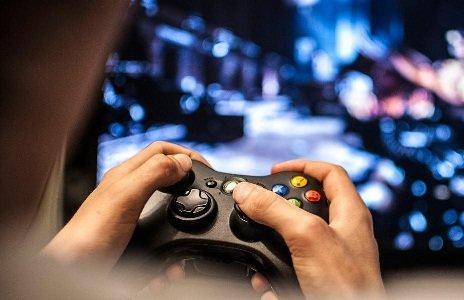 چشم انداز بازی های رایانه ای در کشور
