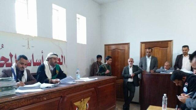 دادگاه صنعا 91 تن را به اتهام یاری به ائتلاف سعودی به اعدام محکوم کرد