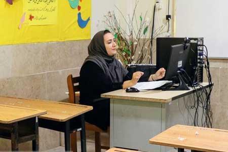 اعلام چگونگی فعالیت نیروهای اداری مدارس پایتخت از شنبه