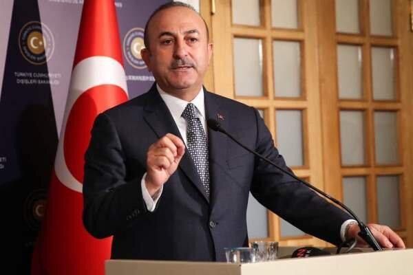 ترکیه: اتحادیه اروپا عاقل باشد
