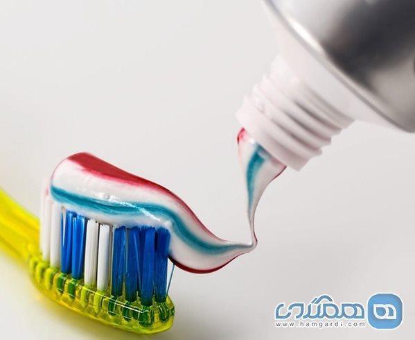 حقایقی شگفت انگیز در مورد خمیر دندان که باید بدانیم