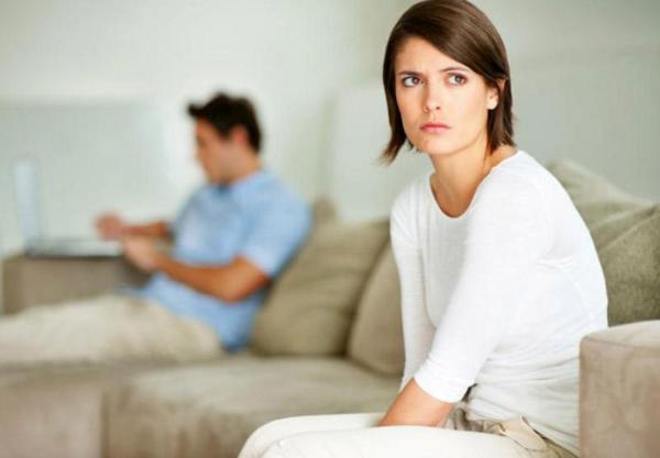 دلایل واقعی طلاق و جدایی زنان از همسران خود