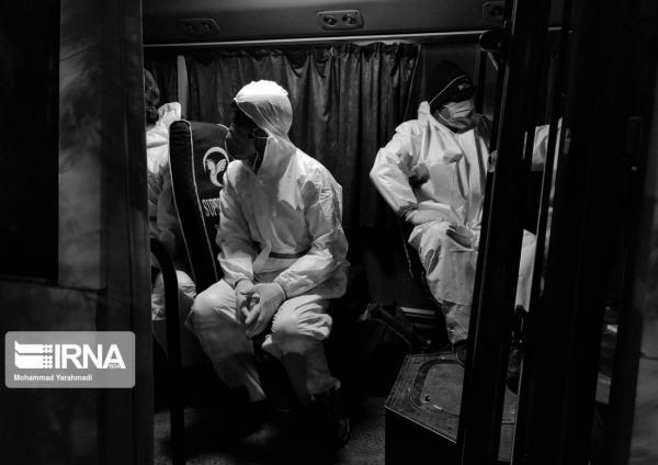خبرنگاران جمع آوری 281 معتاد متجاهر در لرستان
