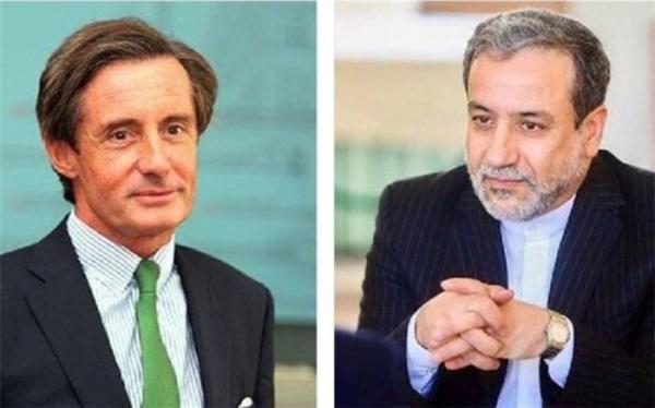 تاکید ایران و اتریش بر حفظ یکپارچگی برجام