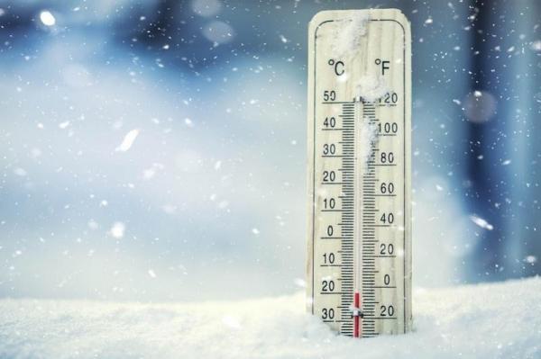 خبرنگاران دمای 12 شهر استان کرمانشاه به کمتر از صفر درجه می رسد