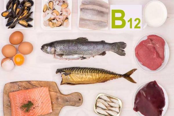 حقایقی درباره فقر ویتامین ب 12